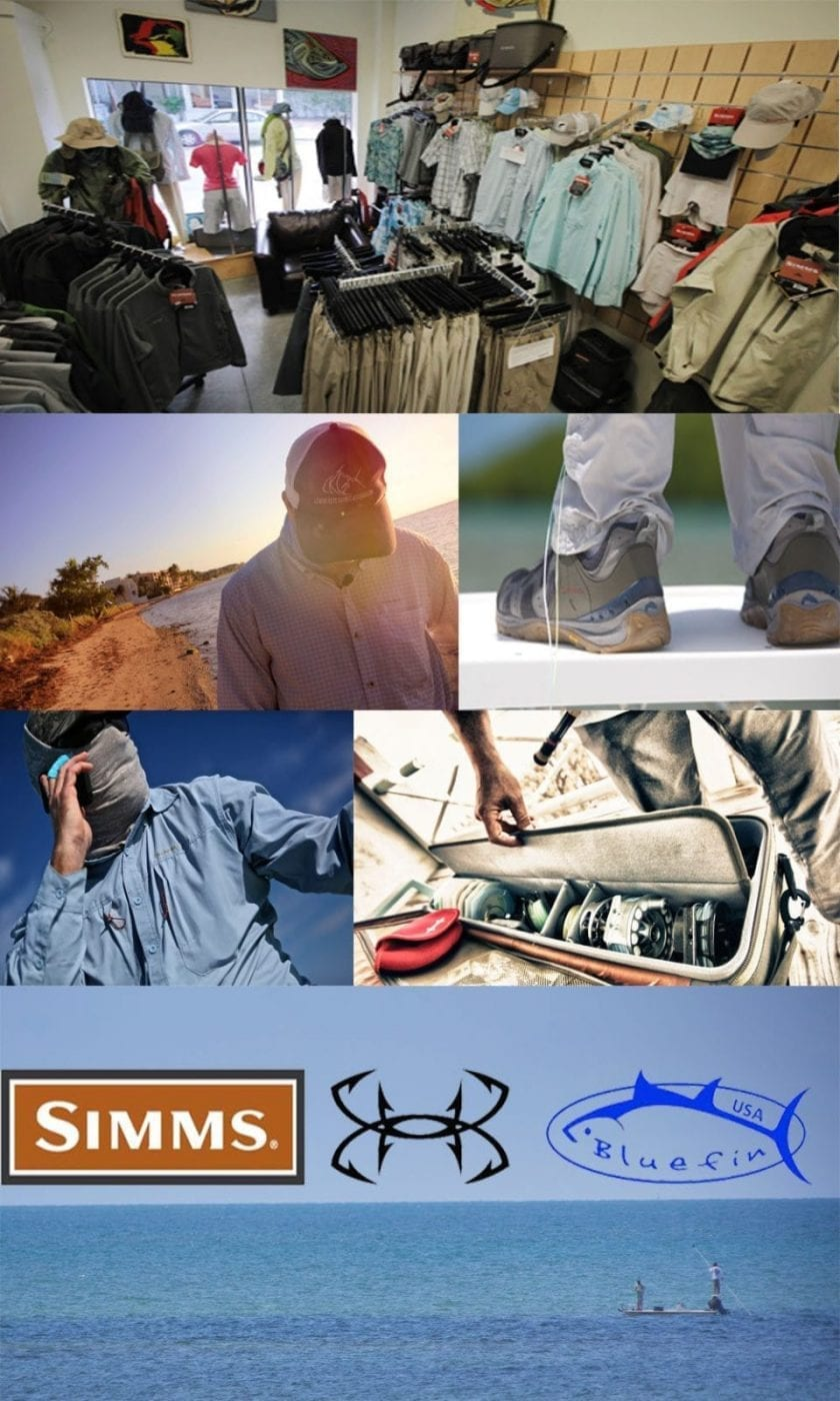 Clothing Page Collage Long